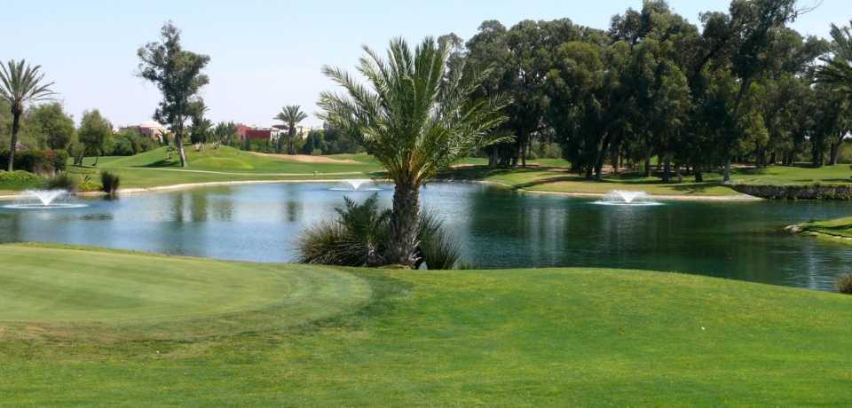 Réservation Royal Golf à Agadir Maroc