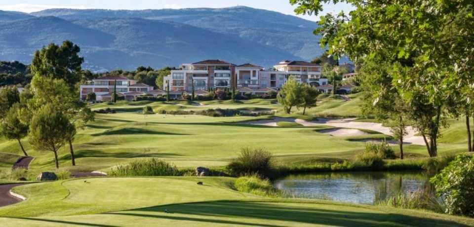 Réservation Royal Golf à Marrakech Maroc