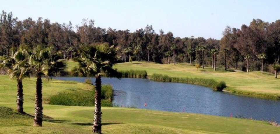 Réservation Royal Golf El Menzeh a Casablanca Maroc