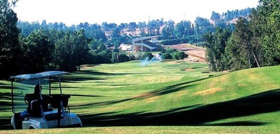 RéservationLe Royal Golf Universitaire de Settat a Casablanca Maroc