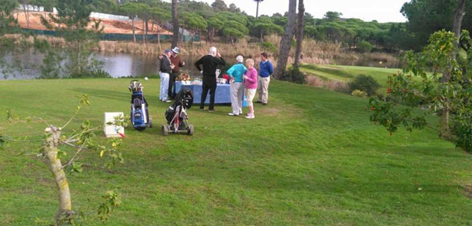 Golf San Lorenzo GC au Portugal