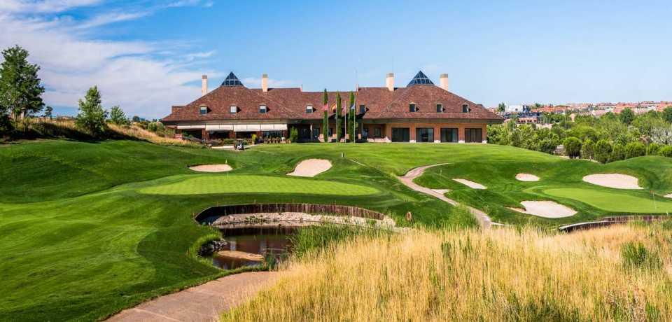 Réservation Tee Time Golf a Cadix en Espagne