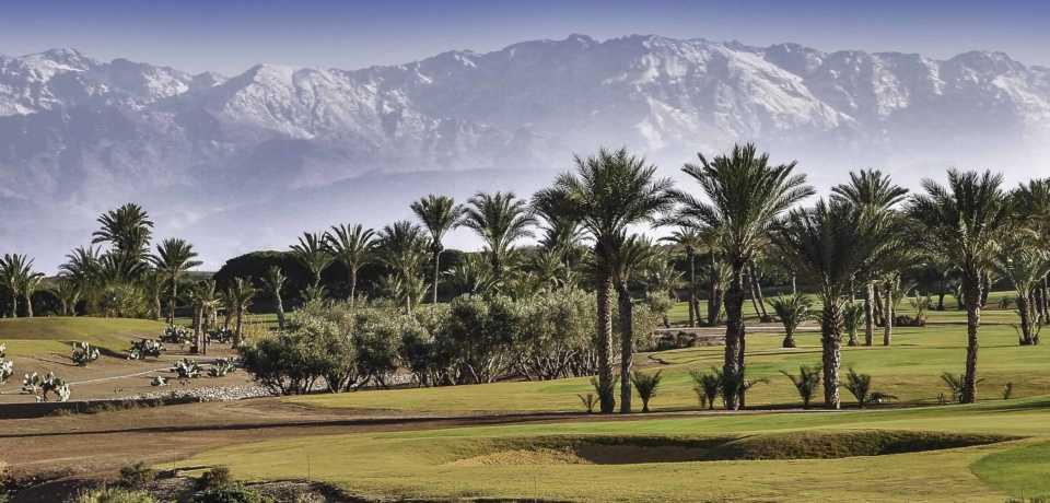 Tarif Promotion au Golf Assoufid à Marrakech Maroc