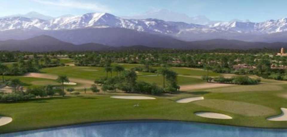 Tarif et Promotion au Golf Fairmont Royal Palm à Marrakech Maroc
