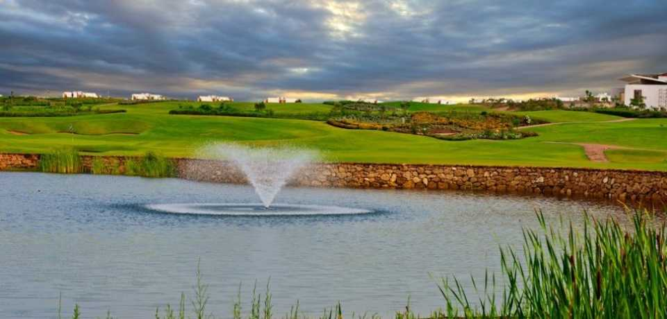 RéservationTarif Promotion auGreen Golf Club a Casablanca Maroc