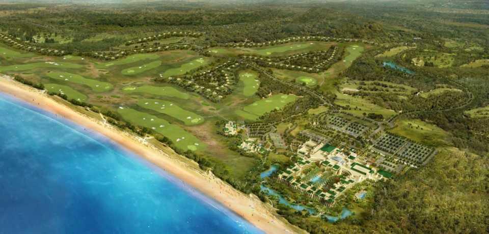 Réservation Tarif Promotion au Golf Mazagan Beach a Casablanca Maroc