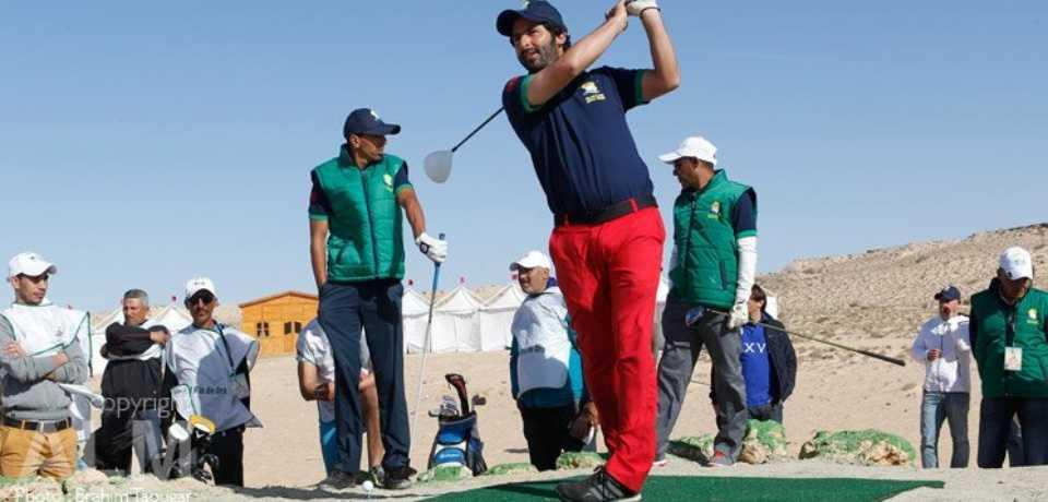 Réservation Tarif Promotion au Golf Rio de Oro à Dakhla Maroc
