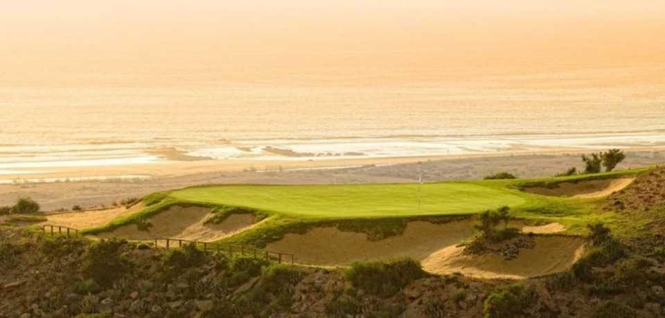 Réservation Tarif Promotionau Golf Tazegzout à Agadir Maroc