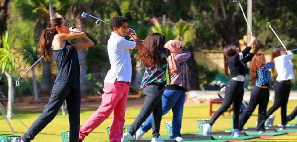 Réservation Tarif Promotion au Golf Training Center à Agadir Maroc