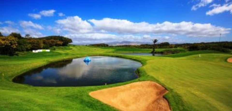 Tarif et Promotion au Golf à Agadir Maroc