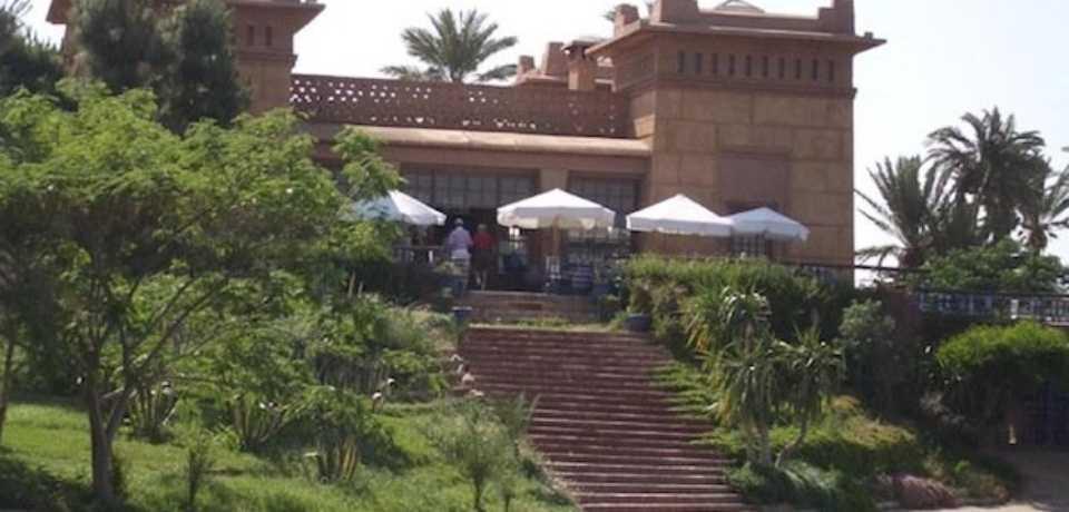 Réservation Tarif Promotion au Royal Golf à Agadir Maroc