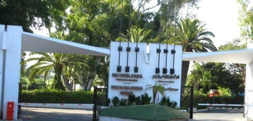 Réservation Tarif Promotion au Golf d'Anfa Mohammedia a Casablanca Maroc