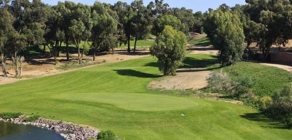 Réservation Tarif Promotion au Golf l'Océan à Agadir Maroc