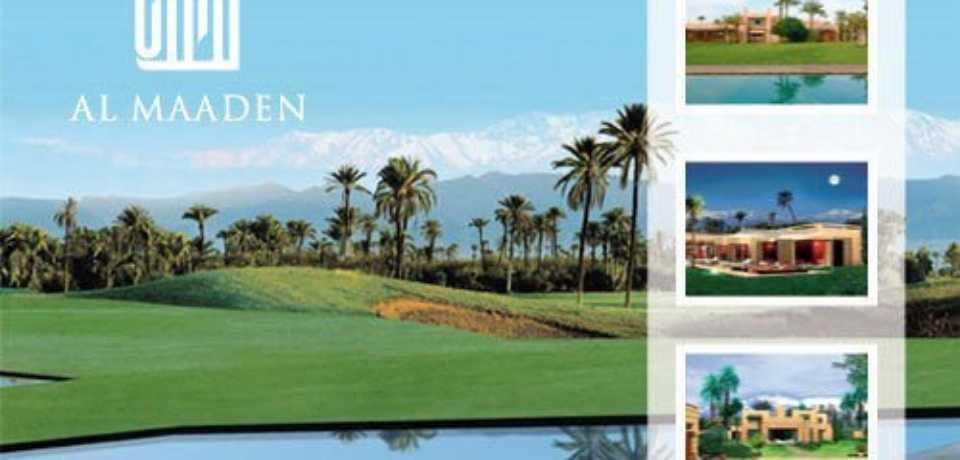 Réservation Tee-Time au Golf à Marrakech Maroc