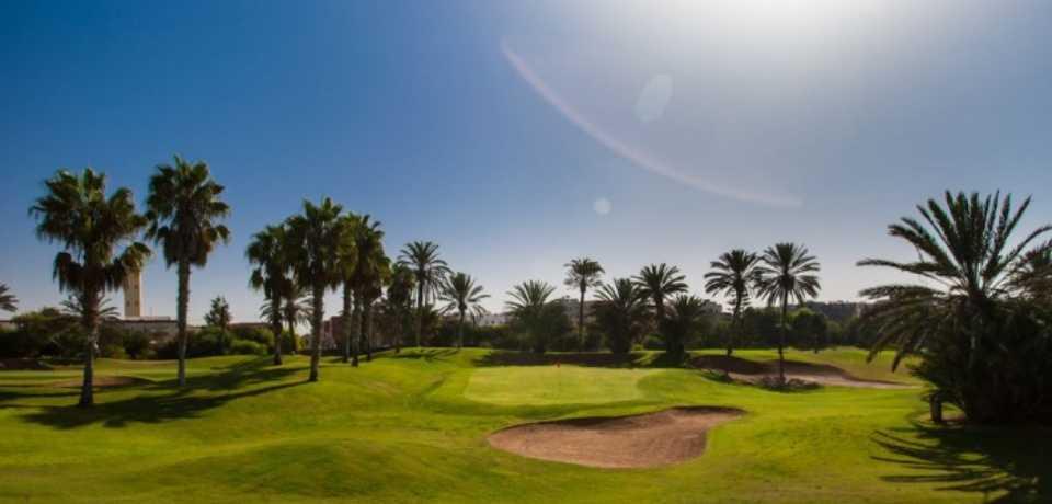 Réservation Tee-Time au Golf du Soleil à Agadir Maroc