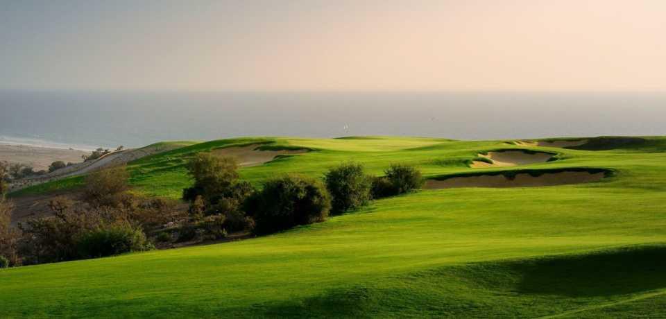 Réservation Tee-Time au Golf Tazegzout à Agadir Maroc