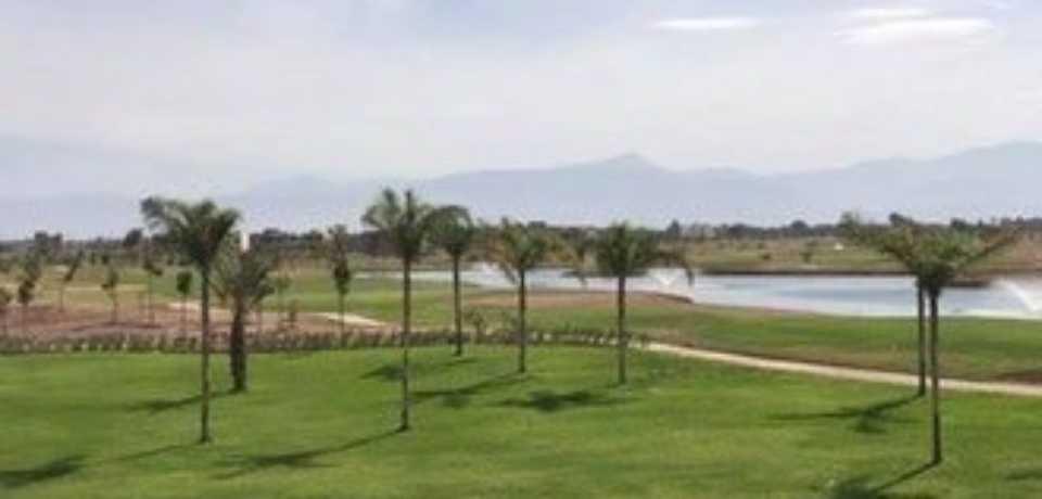 Réservation Tee-Time au Golf Tony Jacklin à Marrakech Maroc