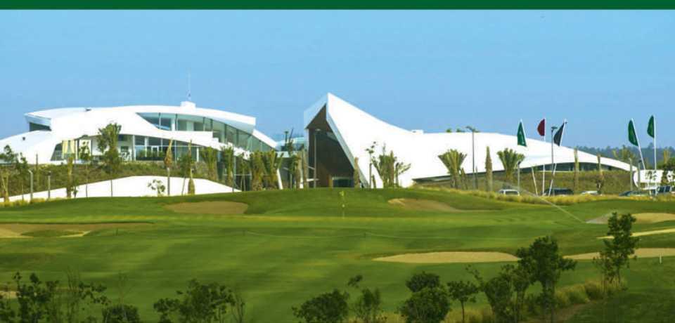 Réservation Tee-Time au Golf Tony Jacklin a Casablanca Maroc