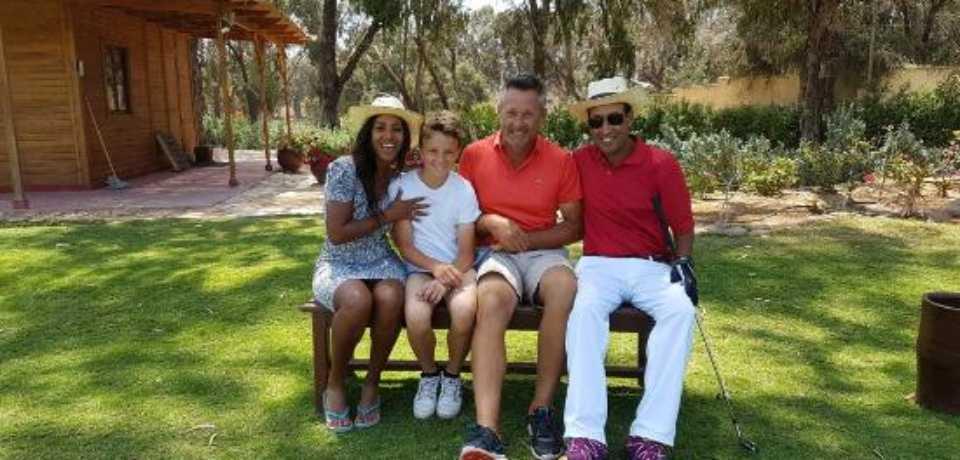 Réservation Tee -Time au Golf Training Center à Agadir Maroc
