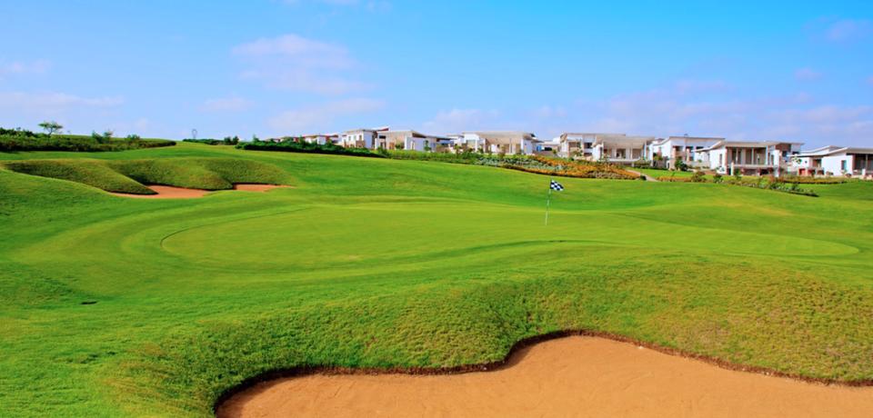 RéservationTee-Time auGreen Golf Club a Casablanca Maroc