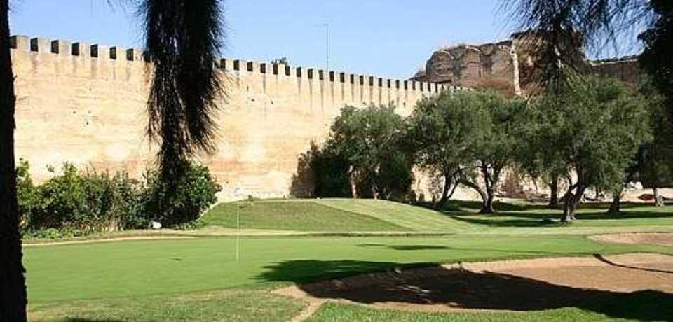 Réservation Tee-Time au Royal Golf à Marrakech Maroc