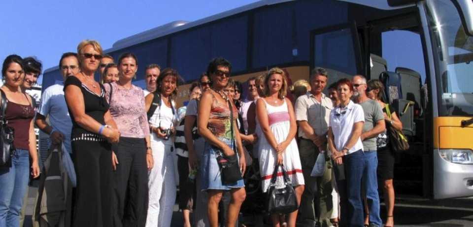 Tourisme et Groupes en Tunisie