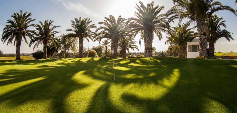 Villes Golfiques en Tunisie