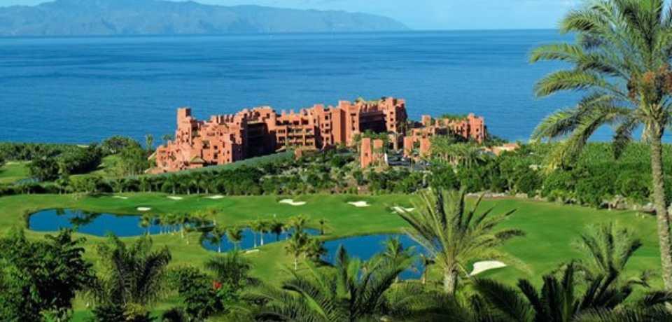 Réservation Tarifs et Promotion au Golf en Espagne