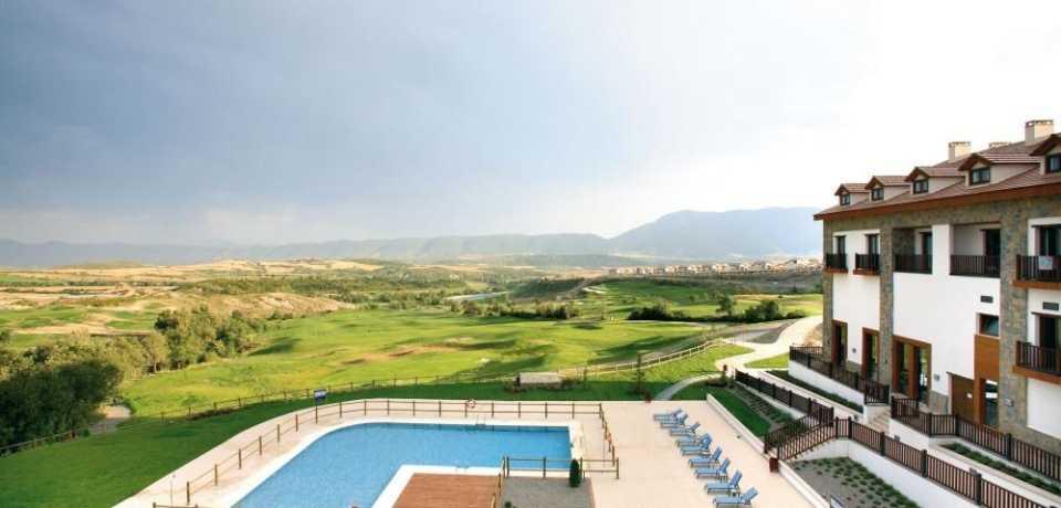 Réservation Forfait Package à Aragon en Espagne