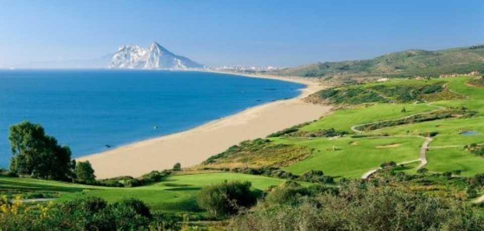 Golf Alcaidesa à Cadix en Espagne
