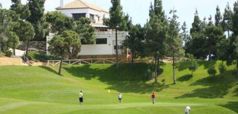 Réservation Stages, Cours et Leçons Golf à Malaga en Andalousie Espagne