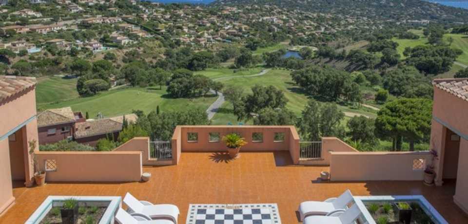 Réservation Golf en Amarante