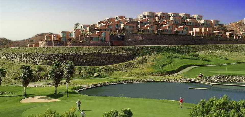 Réservation Forfait et Package au Golf à Gran Canaria en Espagne