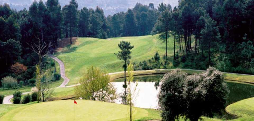 Réservation Tarifs et promotion Golf en Amarante