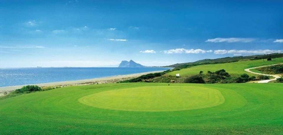Réservation Tee Time au Golf en Andalousie Espagne