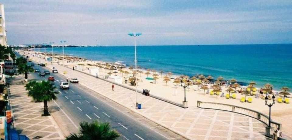Tourisme et Service en Tunisie
