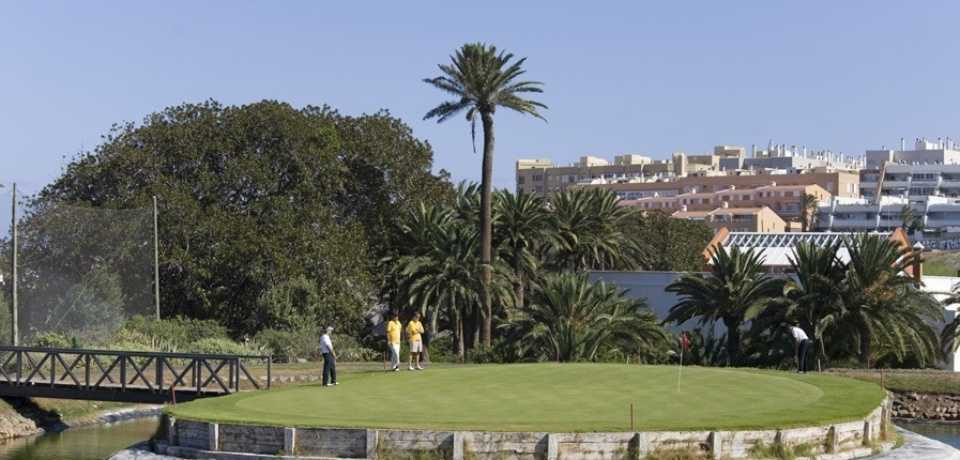 Réservation Tee Time au Golf à Las Palmas , île des Canaries en Espagne
