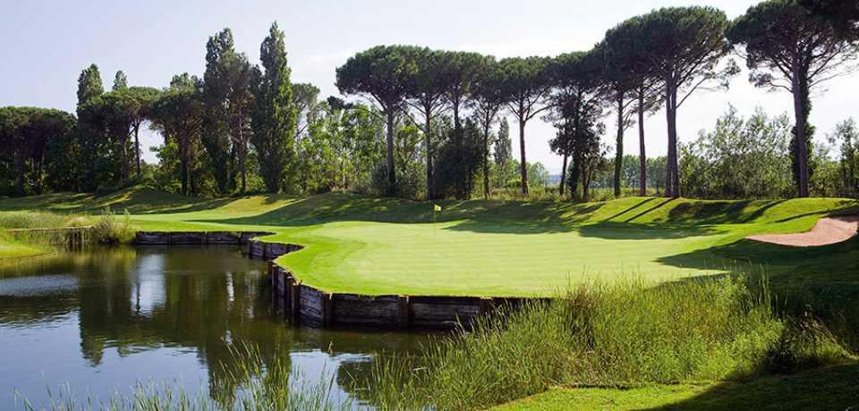Réservation Tee Time au Golf à Catalogne en Espagne