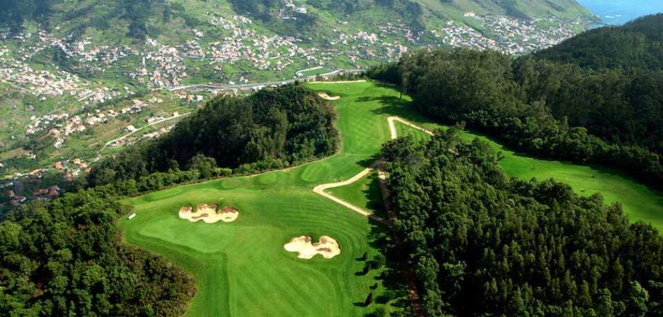 Réservation Tarifs et Promotion au Golf en Charneca da caparica