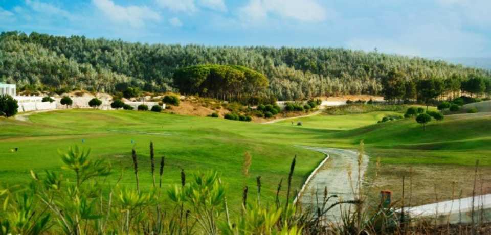 Golf Bom Sucesso au Portugal