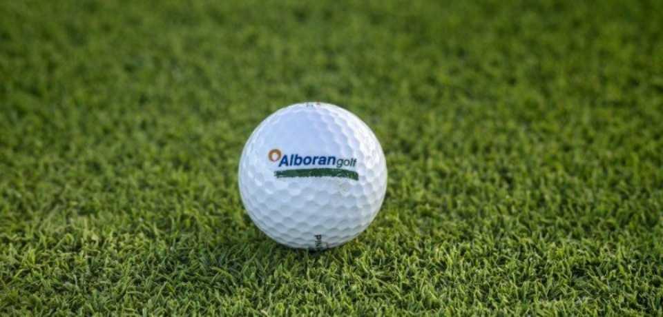 Golf Alboran en Espagne