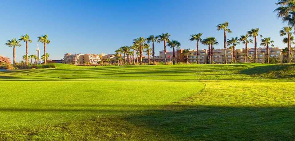Réservation Green Fee Golf a Cadix en Espagne