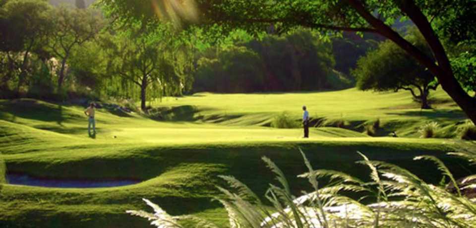Golf Cordoba à Andalousie en Espagne