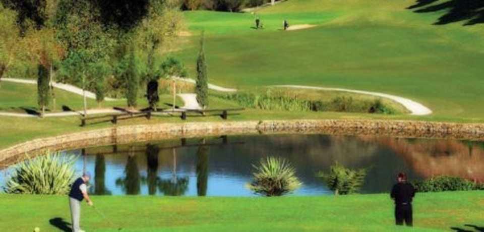 Réservation Green Fee Golf à Malaga en Andalousie Espagne