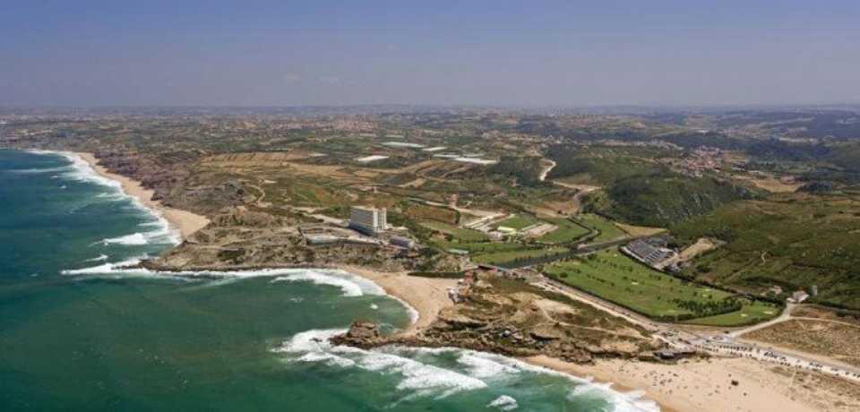 Golf en Lisbonne