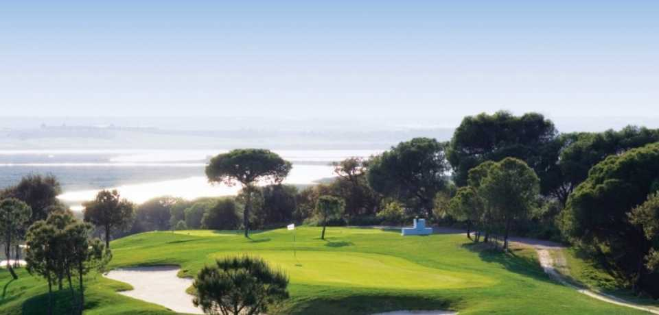 Réservation Tee Time au Golf en Costa de Almería en Espagne