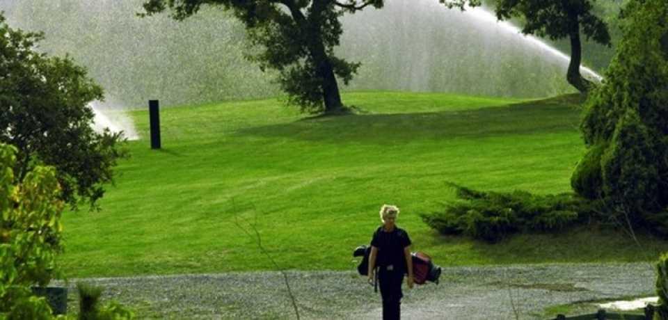 Golf Klassis en Turquie