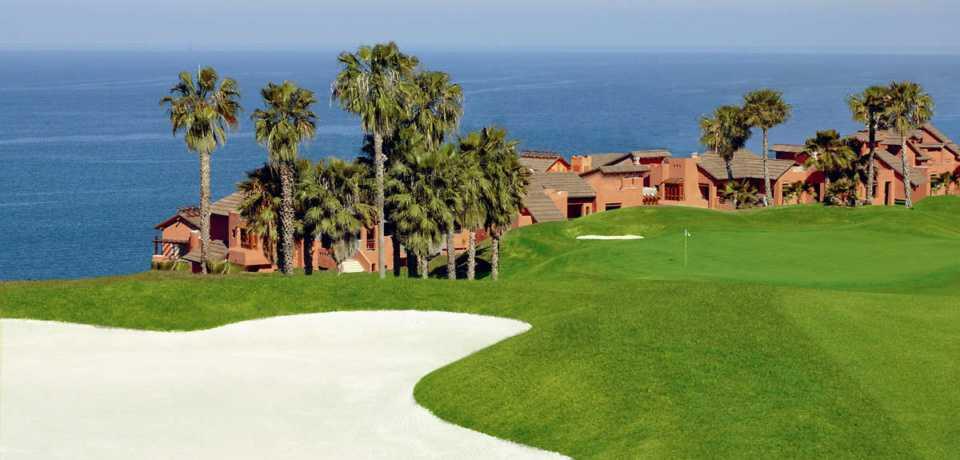 Golf Abama à Tenerife en Espagne