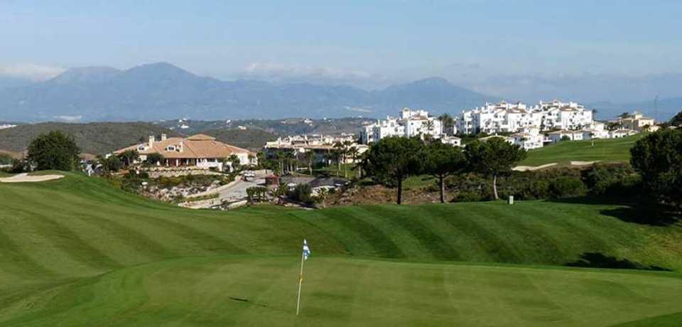 Réservation Golf a Cadix en Espagne