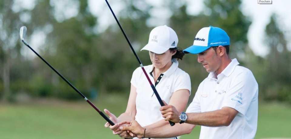 Réservation Stages, Cours et Leçons au Golf à Catalogne en Espagne